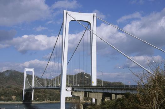 Ohshima-Brücke