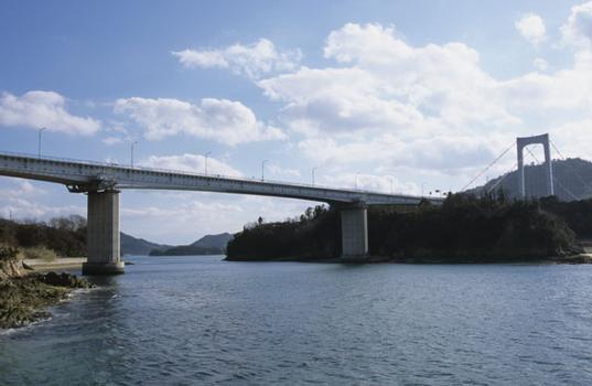 Hakata-Brücke