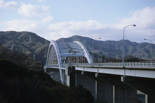 Ohmishima Bridge