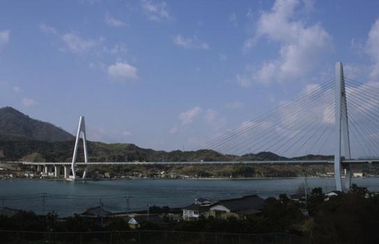 Ikuchi-Brücke