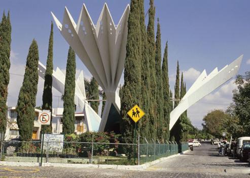 Plaza de los Abanicos