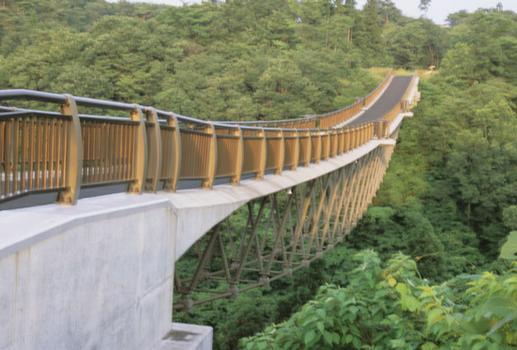 Mori-no-wakuwaku Hashi