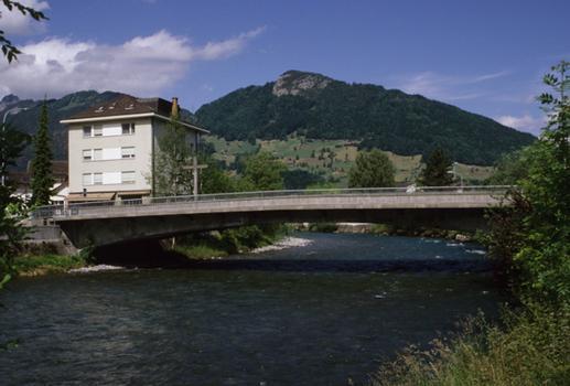 Muotabrücke Ibach