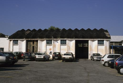 Via della Magliana 236-240