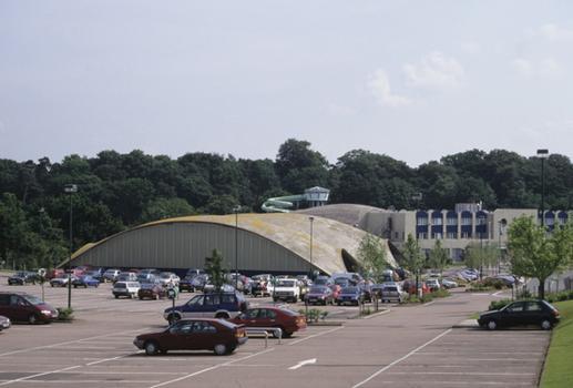 Norwich Sports Village Hotel