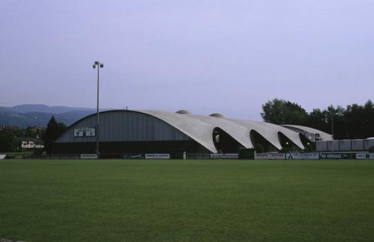 La Tène Tennis Center