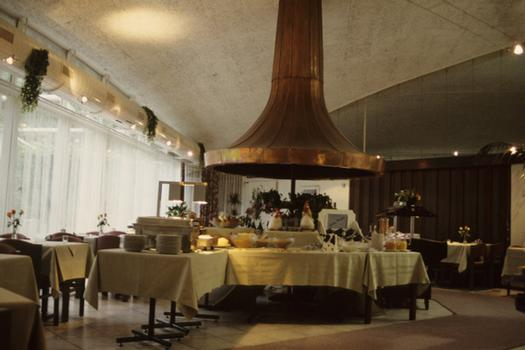 Cafe-Restaurant Wiesentalstrasse