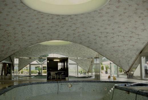 Hotel Splendide Royal - Swimming Pool