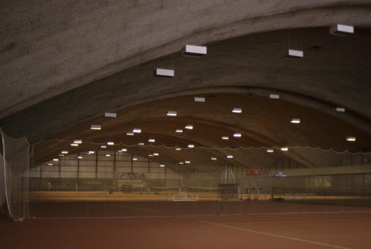 Tennishalle Grenchen AG