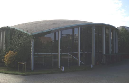Audimax Hamburg