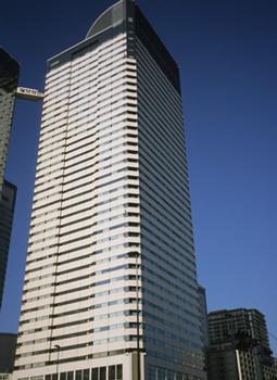 Harumi Island Triton Square Tower X