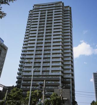Harumi Urban Tower