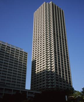 Harumi View Tower