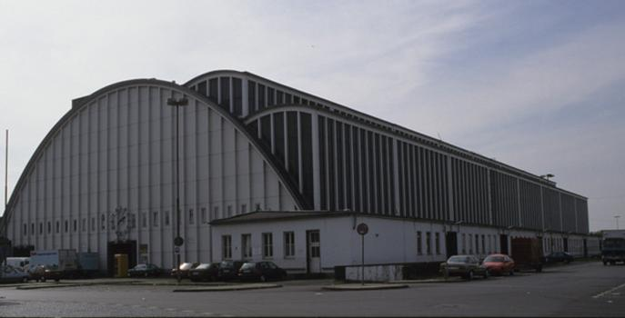Großmarkthalle