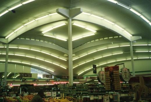 Foodland Supermarket Windward City