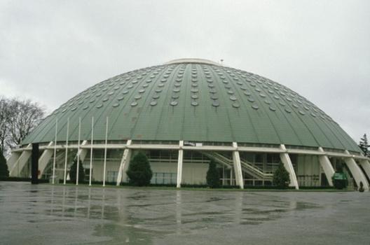 Pavilion Rosa Mota