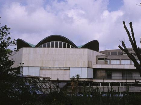 Baseler Universitätsbibliothek