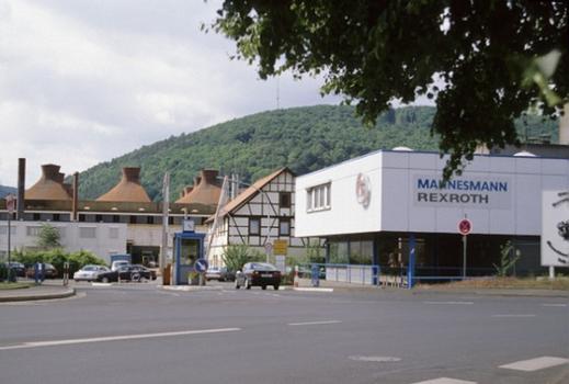 Bosch Rexroth Foundry