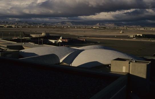 McCarran International Airport Terminal 1