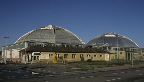 Leipzig Market Hall