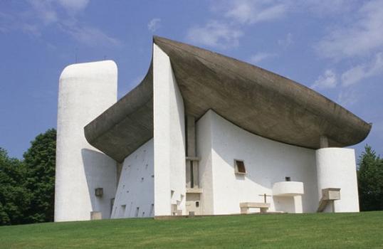 Eglise Notre-Dame du Haut