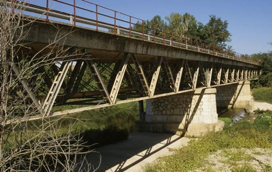 Pont de Muga