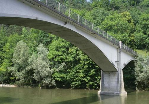 Brücke Billwil