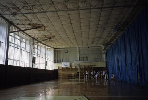 Základná škola a Gymnázium - Gymnase