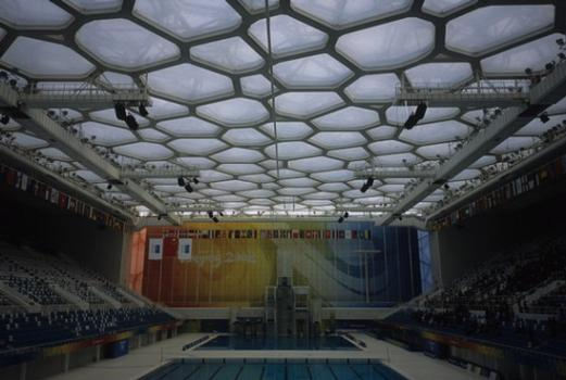 Nationales Schwimmzentrum