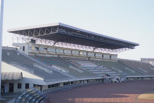 Stadium des Olympischen Sportzentrums