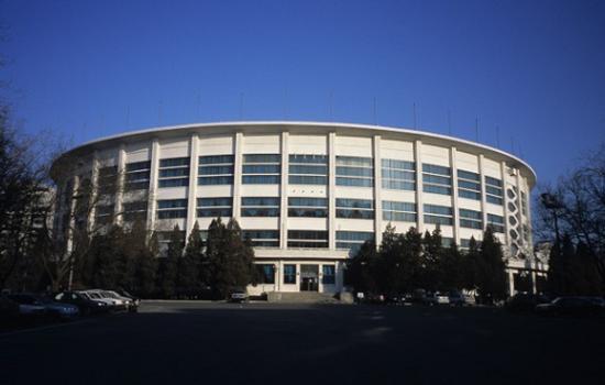 Arbeiterhalle