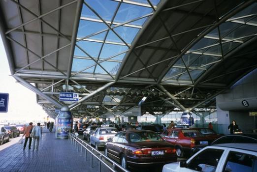 Beijing Capital Airport Terminal 2
