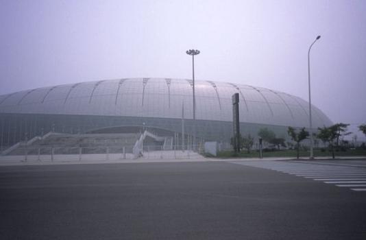 Stade du Centre olympique de Tianjin