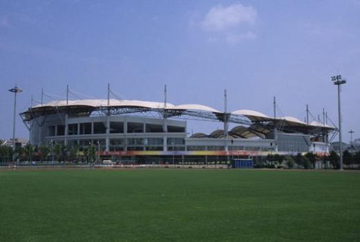Stade du Centre sportif olympique de Qinhuangdao