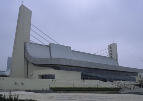 Piscine de Yingdong du Centre sportif olympique national