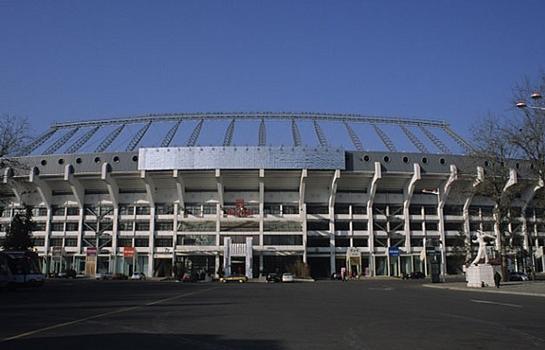 Stade des Ouvriers