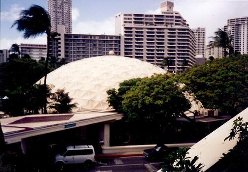 Hilton Dome