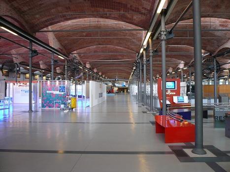 Museu Nacional de la Ciència i la Tècnica de Catalunya
