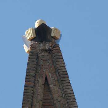 Colegio Teresiano (Barcelona)