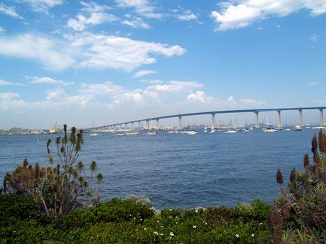 San Diego-Coronado Bay Bridge