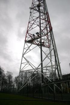 Dudelange Transmitter