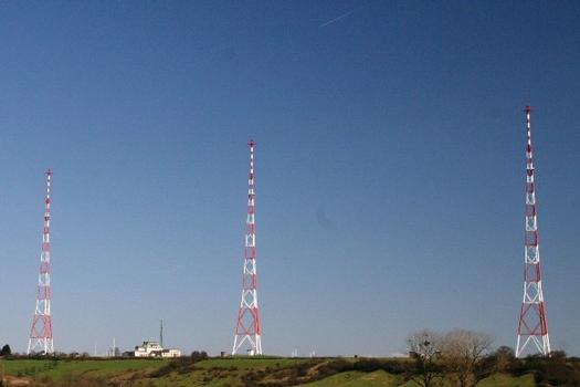 Junglinster Transmitter