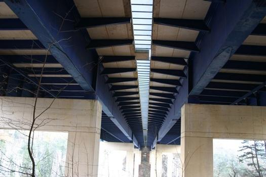 Sècheval Viaduct