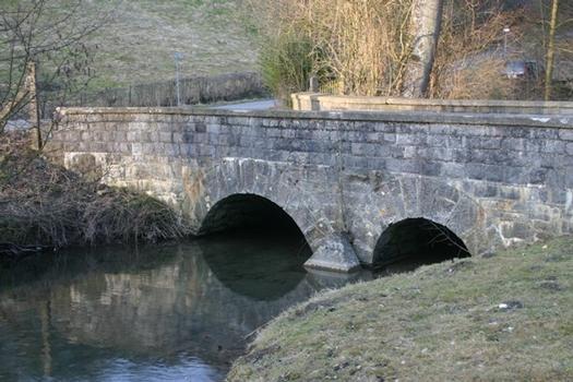 Brücke in State