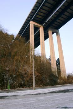 Sécheval Bridge