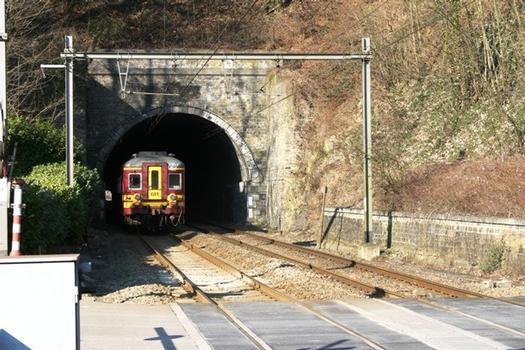 Esneux Tunnel