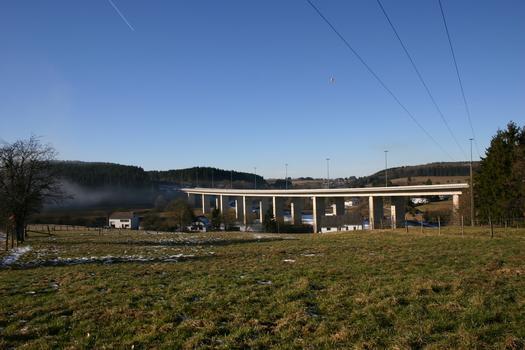 Talbrücke Breitfeld