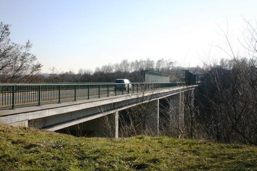 Viadukt von Cheratte