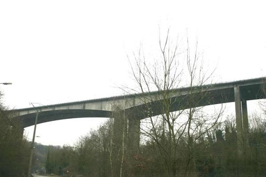 Huccorgne Viaduct