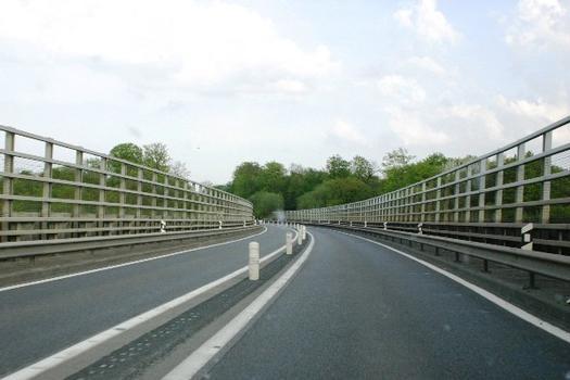 Chiers Viaduct, Réhon